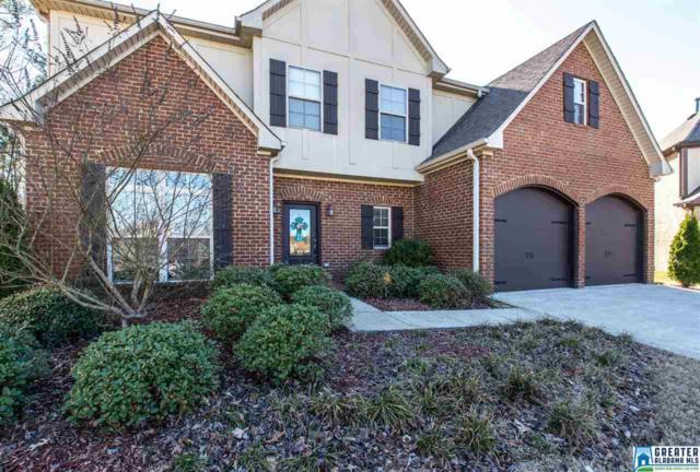 4005 Belvedere Ct, Birmingham, AL 35242 (MLS #842396) :: Josh Vernon Group