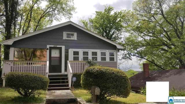 1413 Ford Ave, Tarrant, AL 35217 (MLS #842579) :: LIST Birmingham