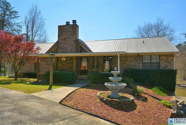 360 Waxahatchee Cir, Shelby, AL 35143 (MLS #842805) :: Josh Vernon Group