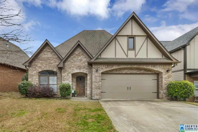 2045 Overlook Pl, Trussville, AL 35173 (MLS #842975) :: LIST Birmingham