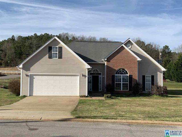 11 Raptor Way, Anniston, AL 36207 (MLS #843003) :: Josh Vernon Group