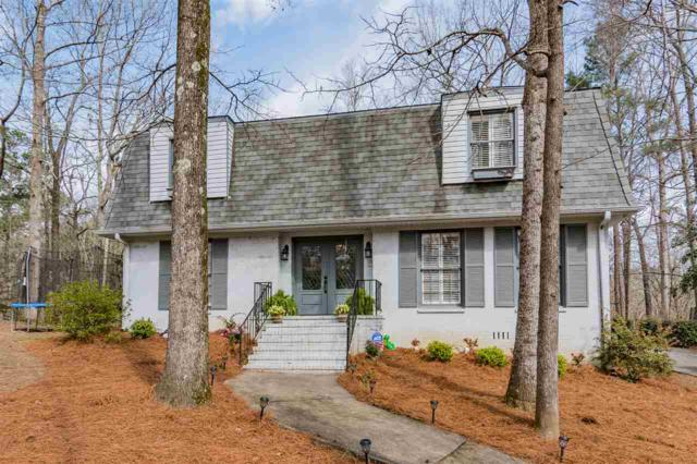 3713 Dover Dr, Mountain Brook, AL 35223 (MLS #843095) :: Gusty Gulas Group