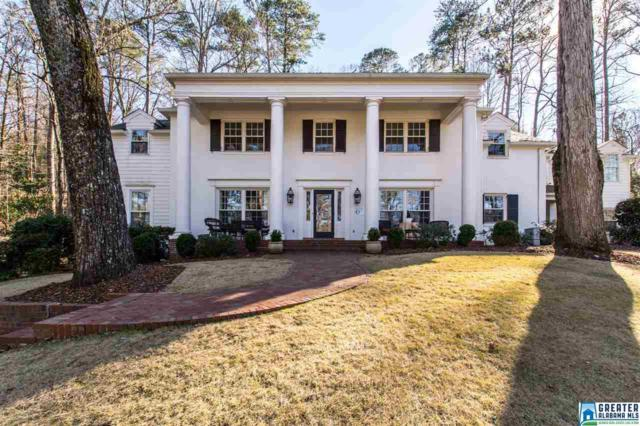 3357 Cherokee Rd, Mountain Brook, AL 35223 (MLS #843116) :: Brik Realty