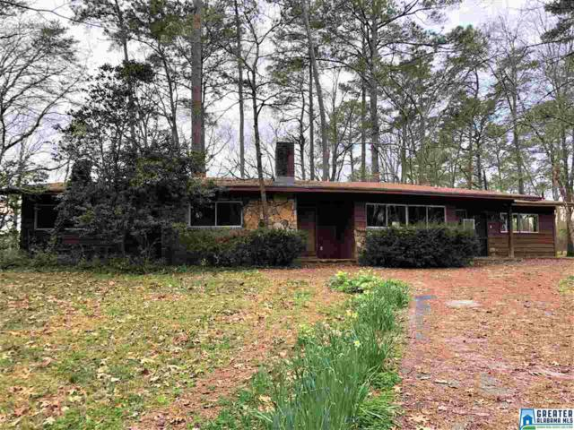 500 Wood Acres Ln, Hoover, AL 35226 (MLS #843171) :: Josh Vernon Group