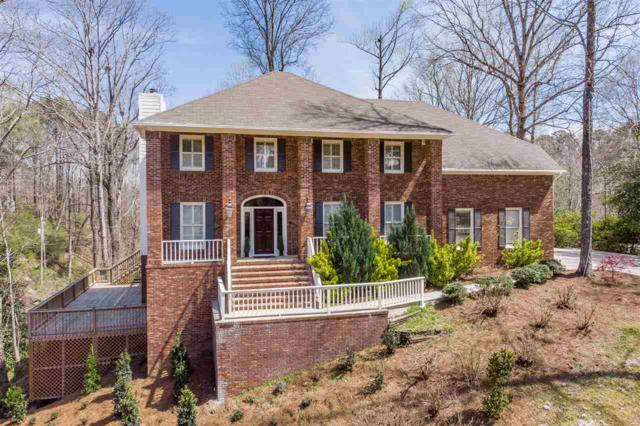 3796 Dover Dr, Mountain Brook, AL 35223 (MLS #843181) :: Brik Realty