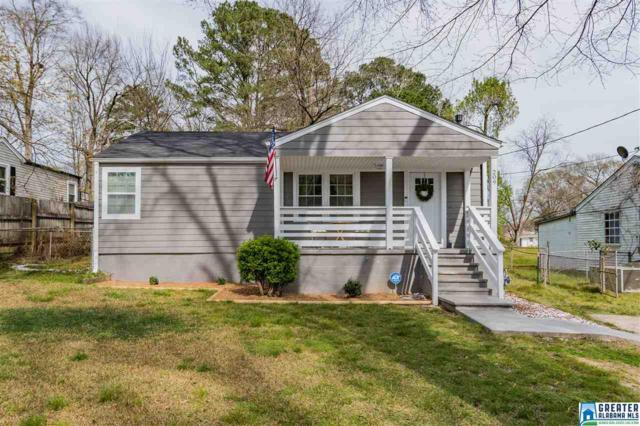 209 Vetavia St, Irondale, AL 35210 (MLS #843237) :: Josh Vernon Group