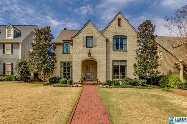420 Meadow Brook Ln, Mountain Brook, AL 35213 (MLS #843342) :: Brik Realty