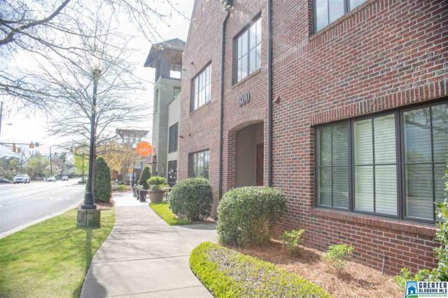 300 E Hallman Hill #105, Homewood, AL 35209 (MLS #844461) :: Bentley Drozdowicz Group