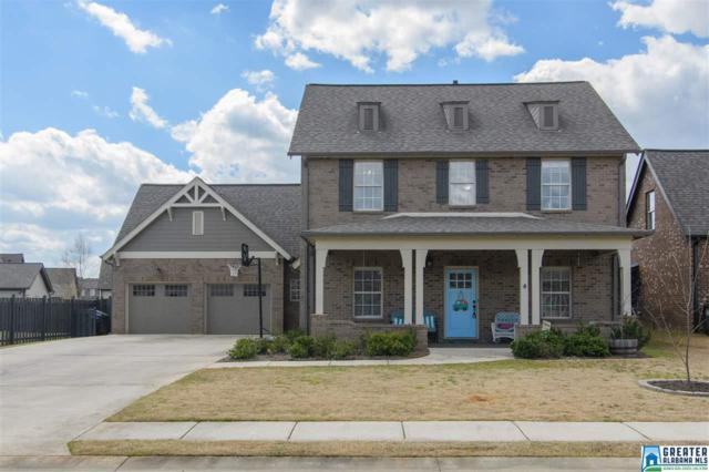 5134 Flint Ct, Trussville, AL 35173 (MLS #844582) :: Josh Vernon Group