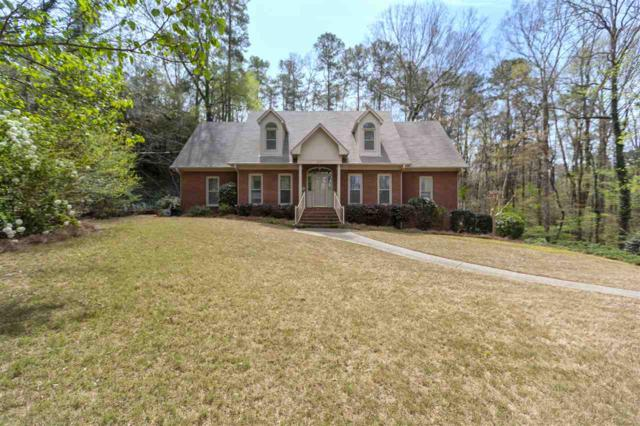2335 Lakeside Dr, Birmingham, AL 35242 (MLS #844623) :: Gusty Gulas Group