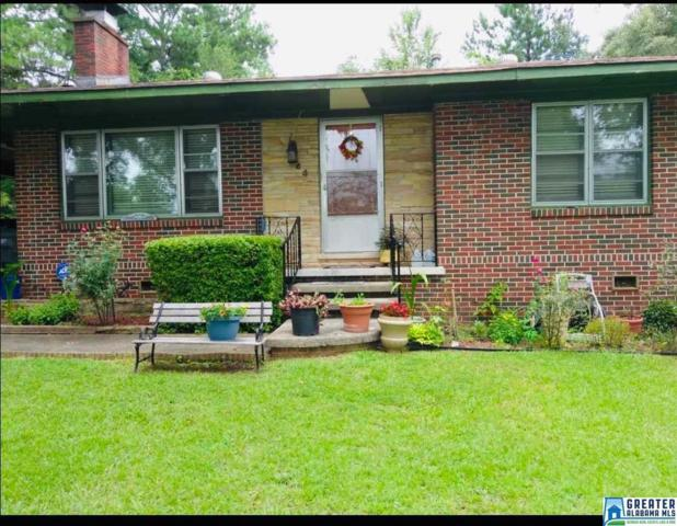 244 Walker Rd, Birmingham, AL 35214 (MLS #844901) :: Howard Whatley