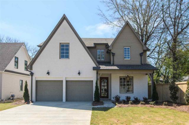 809 Carr Ave, Homewood, AL 35209 (MLS #844923) :: Josh Vernon Group