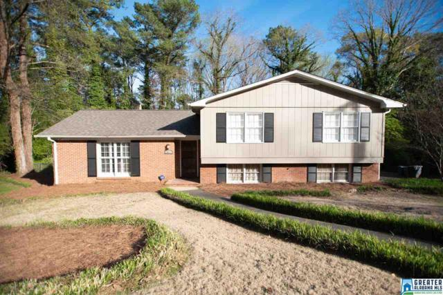 3811 River Oaks Rd, Mountain Brook, AL 35243 (MLS #845075) :: Josh Vernon Group