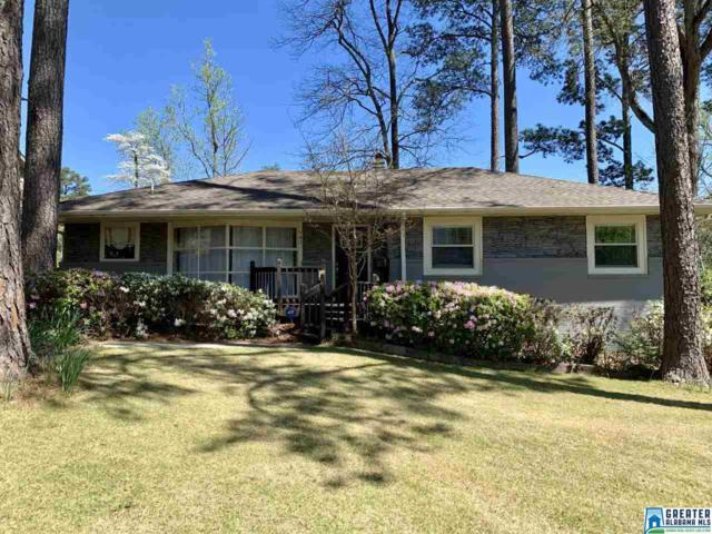 741 Crest Ln, Homewood, AL 35209 (MLS #845108) :: Josh Vernon Group