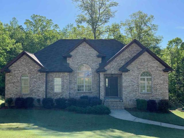 260 Hawks Bend Ln, Odenville, AL 35120 (MLS #845369) :: Gusty Gulas Group