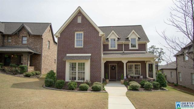 4584 Riverview Dr, Hoover, AL 35244 (MLS #845413) :: Gusty Gulas Group