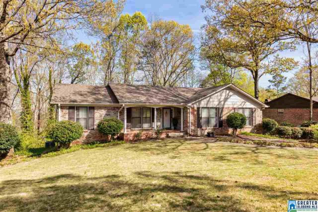 4634 Wooddale Ln, Pelham, AL 35124 (MLS #845566) :: Gusty Gulas Group