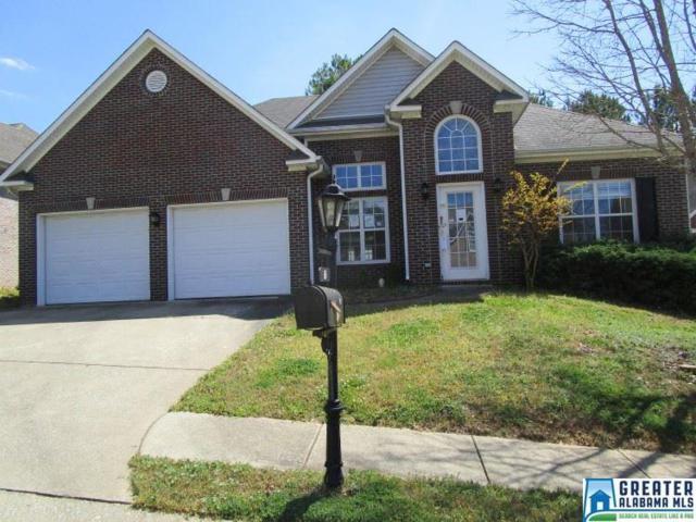 106 Village Ln, Pelham, AL 35124 (MLS #845594) :: Josh Vernon Group