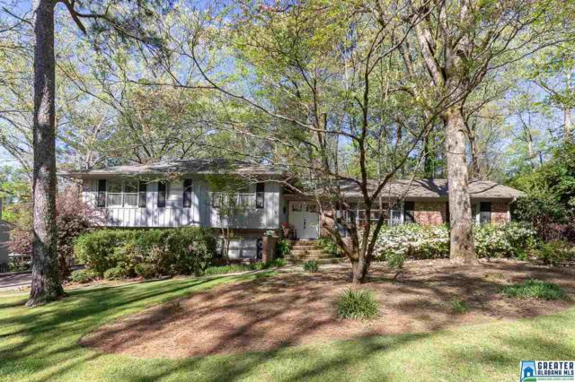 3220 Winchester Rd, Hoover, AL 35226 (MLS #846065) :: Josh Vernon Group
