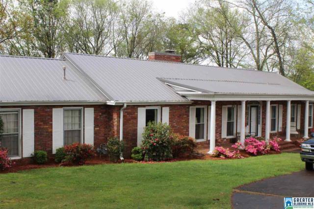 510 Hillyer High Rd, Anniston, AL 36207 (MLS #846238) :: Josh Vernon Group