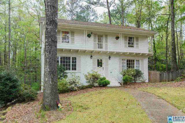 3455 Country Brook Ln, Vestavia Hills, AL 35243 (MLS #846301) :: Josh Vernon Group