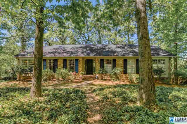 4232 Shiloh Dr, Mountain Brook, AL 35213 (MLS #846315) :: Bentley Drozdowicz Group