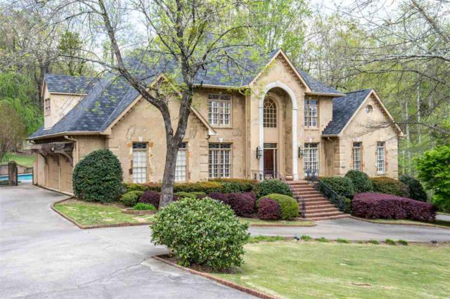 4918 Cold Harbor Dr, Mountain Brook, AL 35223 (MLS #846539) :: Bentley Drozdowicz Group