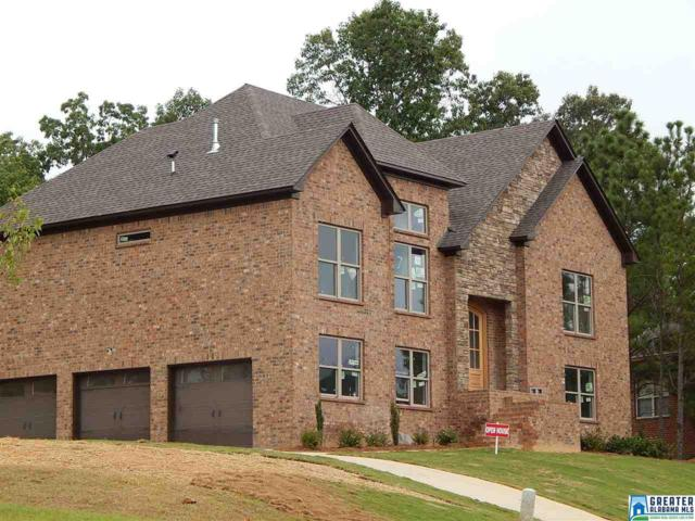 139 Flagstone Dr, Chelsea, AL 35043 (MLS #846667) :: LocAL Realty