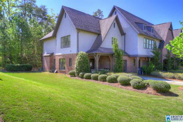 1085 Inverness Cove Way, Hoover, AL 35242 (MLS #846720) :: Gusty Gulas Group