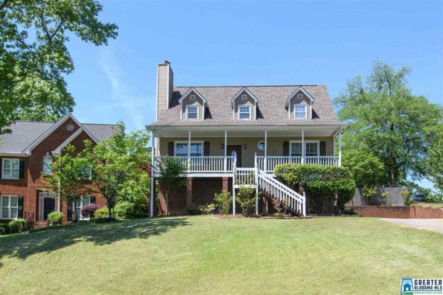 414 Westwood Pl, Homewood, AL 35209 (MLS #847886) :: LIST Birmingham
