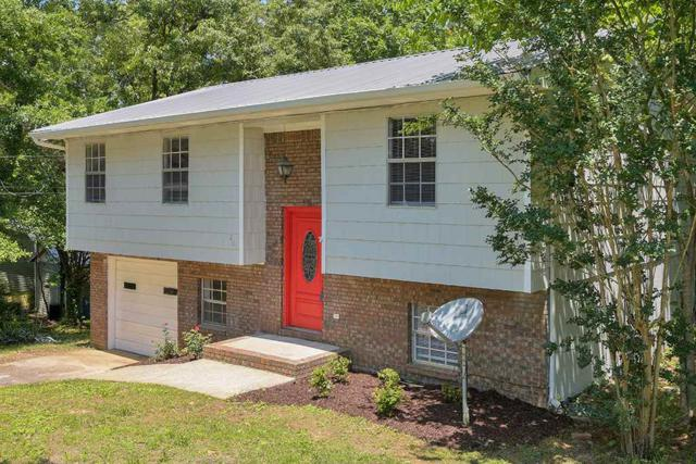 39 Southmoor Cir, Oxford, AL 36203 (MLS #848103) :: Bentley Drozdowicz Group