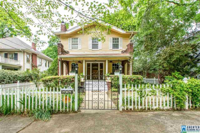 1040 16TH AVE S, Birmingham, AL 35205 (MLS #848203) :: LIST Birmingham