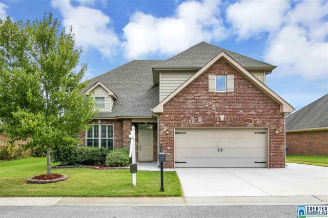 310 Creekside Ln, Pelham, AL 35124 (MLS #848294) :: LIST Birmingham