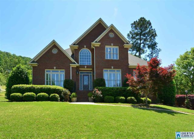 326 Windchase Trc, Birmingham, AL 35242 (MLS #848319) :: Josh Vernon Group