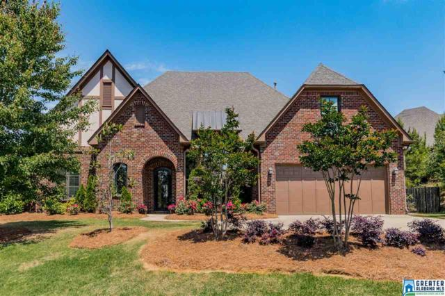2641 Cobble Hill Way, Vestavia Hills, AL 35216 (MLS #848490) :: Howard Whatley