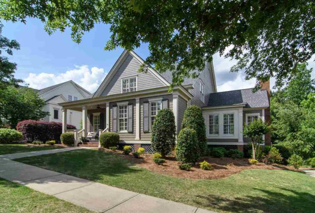 609 Founders Park Dr, Hoover, AL 35226 (MLS #848691) :: Bentley Drozdowicz Group