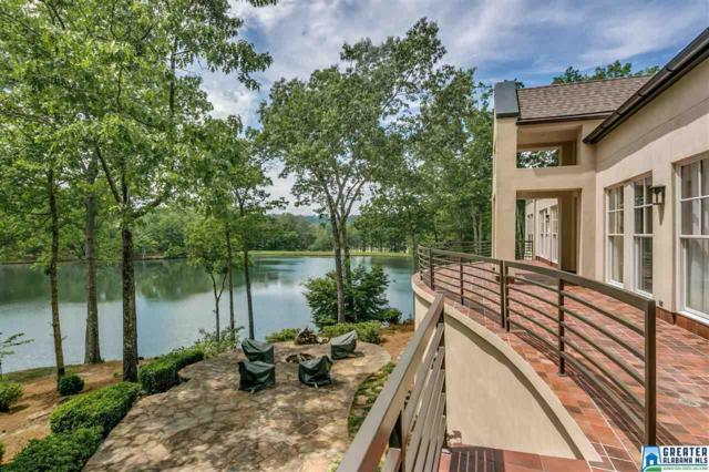 3 Dogwood Forest, Birmingham, AL 35242 (MLS #848722) :: Bentley Drozdowicz Group