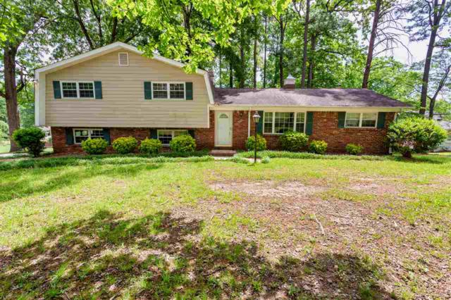 3478 Kildare Dr, Hoover, AL 35226 (MLS #849161) :: Gusty Gulas Group