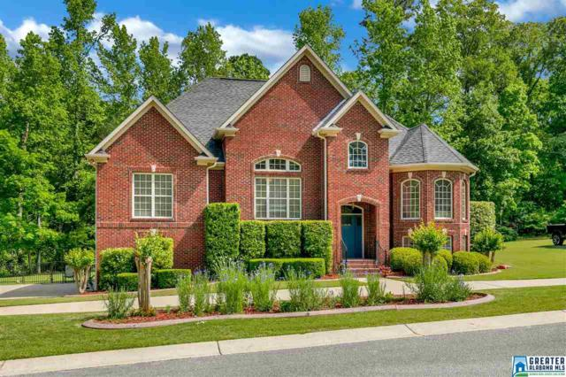 7204 Cloverleaf Ln, Helena, AL 35022 (MLS #849166) :: Gusty Gulas Group