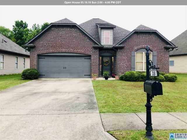 2084 Shamrock Ln, Moody, AL 35004 (MLS #849487) :: Bentley Drozdowicz Group