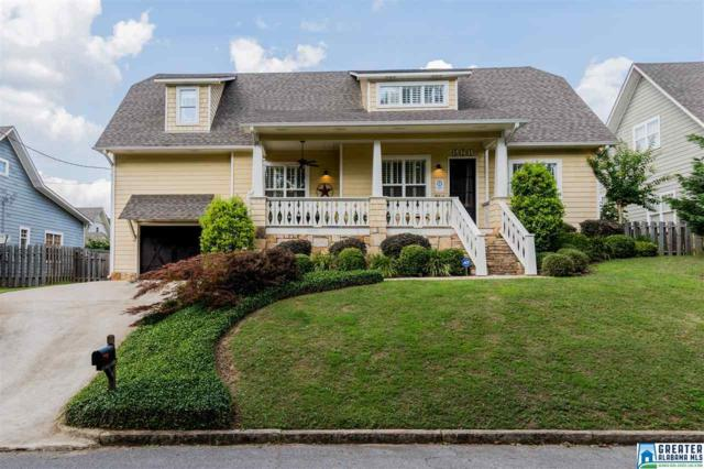 521 55TH ST S, Birmingham, AL 35212 (MLS #849591) :: Gusty Gulas Group