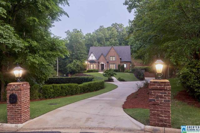 2719 Stonehaven Pl, Hoover, AL 35242 (MLS #850244) :: LocAL Realty