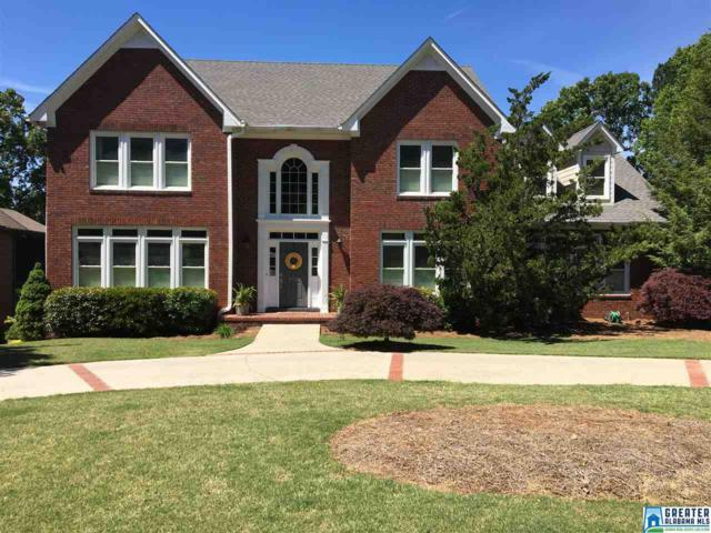 4216 Ashington Dr, Birmingham, AL 35242 (MLS #850338) :: LocAL Realty
