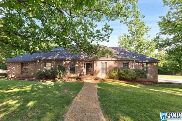 2903 N Woodridge Rd, Mountain Brook, AL 35223 (MLS #850667) :: LIST Birmingham