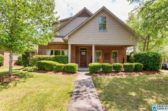 4041 Alston Way, Vestavia Hills, AL 35242 (MLS #850684) :: LIST Birmingham