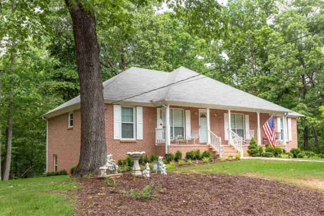 7590 Dollar Rd, Trussville, AL 35173 (MLS #850694) :: LIST Birmingham