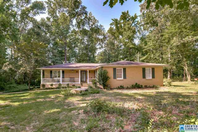 7111 Cabin Ln, Pinson, AL 35126 (MLS #850774) :: K|C Realty Team