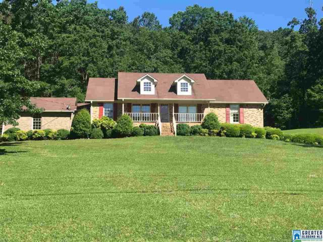 15701 Remlap Dr, Remlap, AL 35133 (MLS #850809) :: Howard Whatley