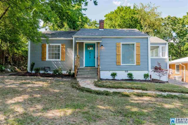 636 19TH AVE S, Birmingham, AL 35205 (MLS #851479) :: LIST Birmingham