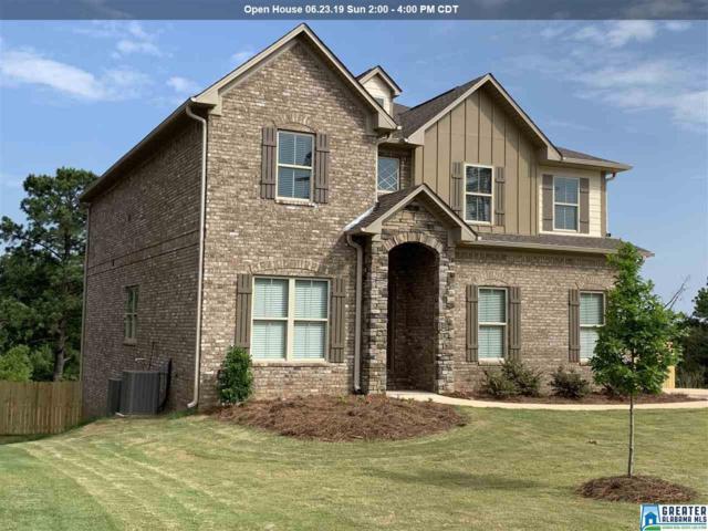 6017 Enclave Pl, Trussville, AL 35173 (MLS #851980) :: Josh Vernon Group